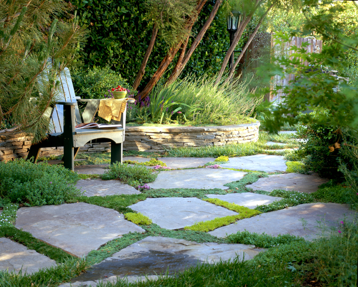Lynnscottsmith ambiance sunset garden design award for Garden design awards